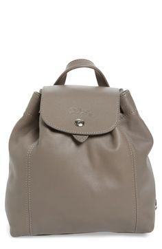 07c82777773da Enjoy exclusive for Longchamp Extra Small Le Pliage Cuir Backpack online