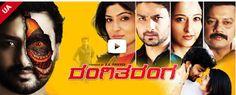 Rangi Taranga Kannada 2015 Full Movie Watch Online Free DVD