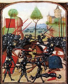 The Wars of the Roses were a series of dynastic wars for thethrone of England. They were fought between supporters of two rival branches of the royal House of Plantagenet, the Houses of Lancaster and York. They were fought in several sporadic episodes between 1455 and 1487, although there was related fighting before and after this period. The conflict resulted from social and financial troubles that followed theHundred Years' War, combined with the mental infirmity and weak rule of Henry VI…