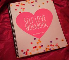 50 Ways To Practice Self Care: write some happy things about yourself or your day! Something positive is a great was to start and end a day :)
