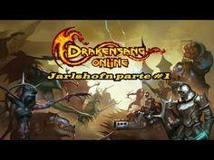 Drakensang Evento A Invasão de Jarlshofn parte #1