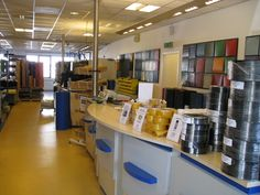 Haaglanden Rubber - rubber winkel