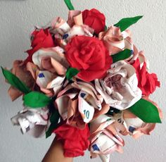Gradite i mazzi di fiori? | silviakaj