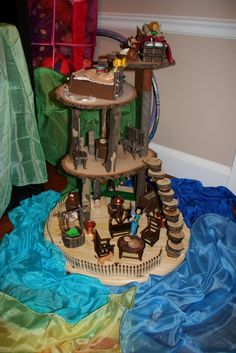 fairy house......cool.....