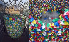 plastic bags (2011-2012)