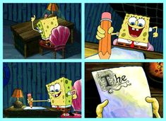 Writing a paper... it never fails.