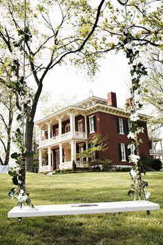 Larimore Plantation House