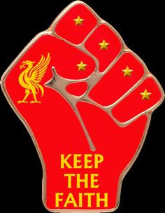 Keep the Faith *****. Liverpool Fc Shirt, Liverpool Tattoo, Liverpool History, Liverpool Football Club, Gerrard Liverpool, Liverpool Fc Wallpaper, This Is Anfield, 40th Birthday Cards, Best Football Team