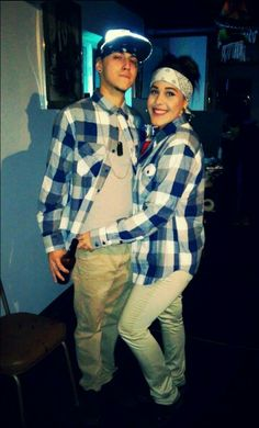 Cholo and Chola Halloween Costume Halloween Couples, Halloween 2018, Halloween Ideas, Halloween Costumes, Themed Parties, Party Themes, Fancy Dress, Dress Up, Chola Style