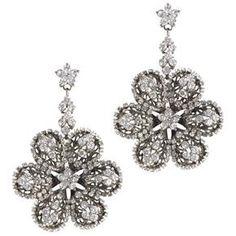 Earrings Diamond Earrings, Jewels, Jewellery, Red, Haute Couture, Bijoux, Jewelry Shop, Schmuck, Gemstones