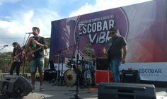 Más de 3000 personas participaron del festival de egresados organizado por Escobar