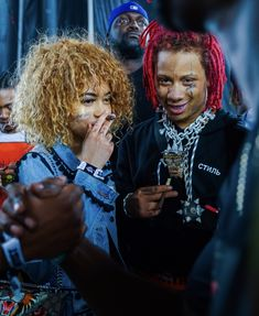 Cute Relationship Goals, Cute Relationships, Lil Bibby, Make My Trip, Hip Pop, Lit Outfits, Trippie Redd, Best Rapper, Lil Pump