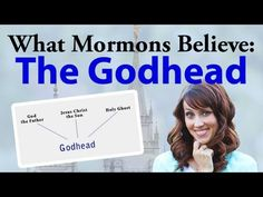 What Mormons Believe: The Godhead.  that's funny they didn't teach Jesus was God when I went to the church but I know they still think Jesus is lower than the Father....  God the Father, God the Son and God the Holy Spirit, they are Co-equal! www.theromanroad.org  #LDS