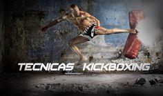 Técnicas de piernas | Kick Boxing
