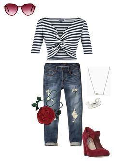 """My creations to buy"" by amberisabelsmith on Polyvore featuring Hollister Co., Lena Hoschek, Dune and Emanuel Ungaro"