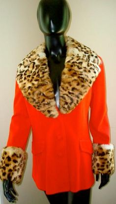 1960's jacket <3