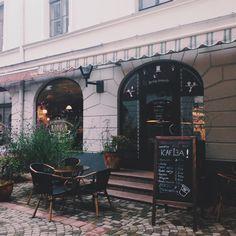 Cafe │Bread & Olives Tumblr