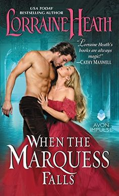 (The Hellions of Havisham, #3.5) Genre: Historical Romance (Victorian) Cover Blurb: The long-anticipated and utterly extraordinary tale of the Mad Marquess that proves love truly does last forever …