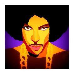 Regardez cette photo Instagram de @prince • 8,747 J'aime