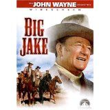 Big Jake (DVD)By John Wayne