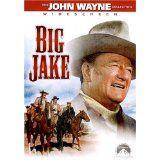 Big Jake (DVD)By John Wayne