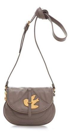 092b5b21b73a Marc by Marc Jacobs Petal to the Metal Crossbody Bag Handbag Passion For  Fashion