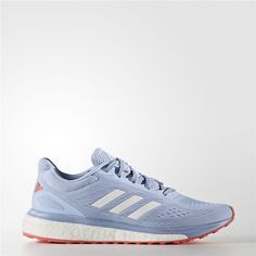 002277ecc3101 Adidas Response Limited Shoes (Easy Blue   Running White   Tactile Blue) Adidas  Shoes