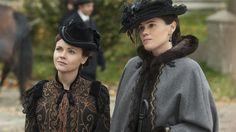 TV Review: 'The Lizzie Borden Chronicles' Lizzie Borden #LizzieBorden