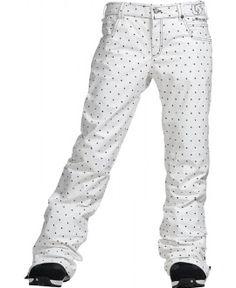 Burton TWC Flared Snowboard Pants Reviews & Sale | trusnow.com