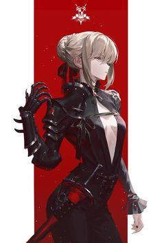 Female Character Design, Character Art, Female Characters, Anime Characters, Piskel Art, Arturia Pendragon, Fate Anime Series, Fanarts Anime, Manga Anime