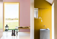 AkzoNobel's 'ColourFutures 2015' werd afgelopen 29 september in Amsterdam onthuld en ingeluid met de kleur van het jaar: Copper Orange. De kleur werd geselecteerd door een panel van internationale design- en kleurdeskundigen, na wereldwijd trendonderzoek. Van dat onderzoek werd een trendboek gemaakt; een inspiratiebron voor designers, interieurprofessionals en architecten.