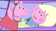 Peppa Pig: Best Friend. Cartoons for Kids/Children