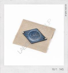 Collezione Superior 16/1 #labeltexgroup #badge #patch