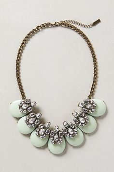 Dear StitchFix Stylist - The colors in this necklace feel safe and it looks like it is high quality, not cheap.