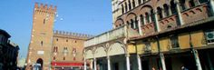 """Destinazione Italia"" - Ambastore - ""Assaggia l'Italia"" - Regione Emilia Romagna - Italia Visitate l'Italia - Navštivte Itálie - Visit Italy www.mugeltravel.com"