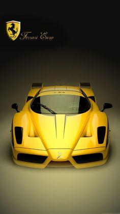 Ferrari FXX.. Mais #ferrarienzo
