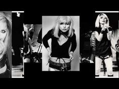 Blondie - Fade Away and Radiate  Dreamy Blondie track with some great Fripp guitar.