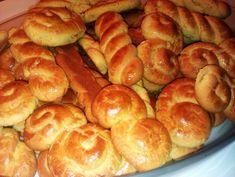 Τραγανά και αρωματικά κουλουράκια, με σίγουρα αποτελέσματα επιτυχίας !! ~ igastronomie.gr