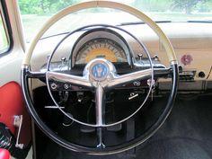 1963 Chrysler New Yorker Square Steering Wheel My