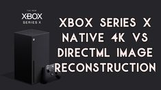 The Newest Xbox, Playstation 5, The Creator
