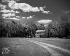 History Corner: Stagville in Black and White Raleigh, North Carolina  #Kids #Events