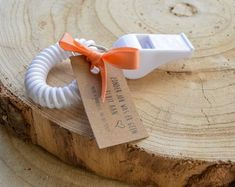 Whistle - Wedding Favors - Thank you - Whistle – Wedding Favors – Thank you.nl – Personalize thanks! Cute Teacher Gifts, Cute Gifts, Wedding Favours Thank You, Wedding Gifts, Wedding Ideas, How To Install Beadboard, Thank You Baskets, Marriage Advice Quotes, Best Gifts For Her