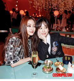 2015.06, Cosmopolitan, Jung Ryeo Won