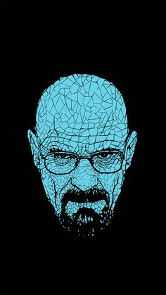 Walter White for Iphone