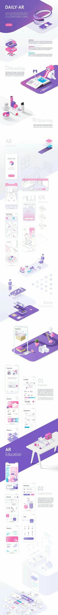 This is our daily Web app design inspiration article for our loyal readers. Every day we are showcasing a web app design whether live on app stores or only designed as concept. Cool Web Design, Best App Design, Web Design Trends, Web Layout, Layout Design, Page Design, Font Design, Website Layout, Android App Design
