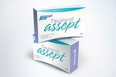 Neutrocyd Assept on Behance