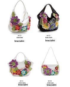 fabulous floral handbags
