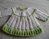 Precious sweater!