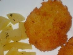 smažák jinak Vegetable Pancakes, Potato Vegetable, Macaroni And Cheese, Pineapple, Potatoes, Vegetables, Fruit, Ethnic Recipes, Food