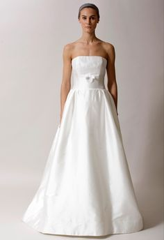 See the Mother's Wedding Dress From the How I Met Your Mother Finale (and Get the Look!)
